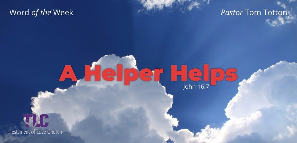 A Helper Helps